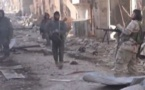 Three killed as airstrikes hit four hospitals in north-western Syria