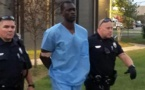 Police: Church usher 'stopped this madness' in Nashville shooting