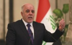 Iraq asks Turkey and Iran to close borders with Kurdistan