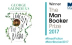 Lincoln in the Bardo wins 2017 Man Booker Prize