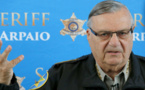 Judge declines to clear conviction for pardoned ex-sheriff Arpaio