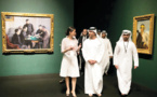 'You feel really proud': Louvre Abu Dhabi opens its doors