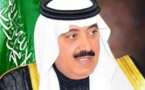 Saudi torture victims include former king's son