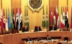 Arab officials slam Iran amid regional tensions