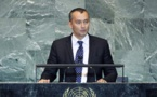 Palestinian talks 'must not be allowed to fail,' says UN peace chief