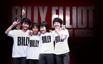 """Billy Elliot"" to debut in South Korea"