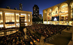 Stars shun NY Met Opera tour in disaster-hit Japan