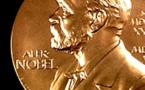 Guessing game starts as Nobel season nears