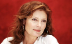 Susan Sarandon in heaven with 'Cloud Atlas'