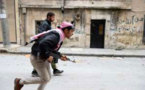 Syrian truce collapses in deadly violence