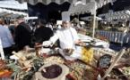 Top chefs work Mediterranean magic at Monaco pow-wow