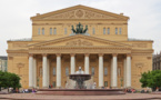 Bolshoi and top dancer spar over acid attack claims
