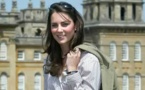 British novelist Mantel defends Kate comments