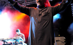 Omar Souleyman sings for his troubled Syria at SXSW