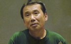 Shy author Murakami to speak in public in Japan