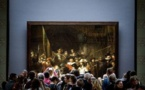 Renewed Rijksmuseum revamps the Golden Age