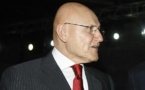 Lebanon PM insists on neutrality in Syria conflict