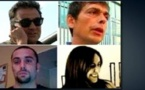 Four Italian journalists freed in Syria return home