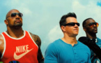 'Pain and Gain' grabs top spot at US box office