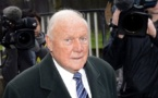 BBC's Stuart Hall admits assaults in UK entertainment scandal