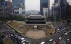 Arson-hit South Korean landmark reopens to public