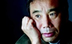 Writing is like going to dark place: author Murakami
