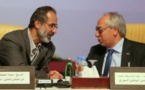 Syria opposition insists on Assad exit for deal