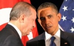 Obama and Erdogan demand Assad step down