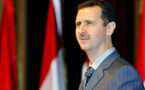 Assad insists he will not quit, car bomb hits Damascus