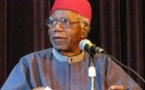 Achebe's body arrives home ahead of literary giant's burial