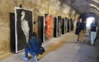 Contemporary spin on ancient art in Rome exhibition