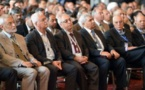 Syria opposition in key talks on peace initiative