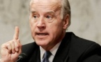 Biden warns on violence in calls with Iraqi leaders