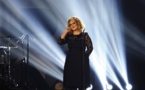 Adele, 'Blackadder' stars honoured by the queen