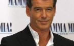 Ex-007 Brosnan back as spy in new action thriller