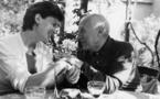 Picasso silver plate stolen in Miami