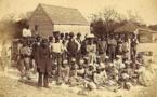 DNA sleuths trace slave bones to Cameroon, Nigeria, Ghana