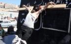 US drops 60,000 propaganda leaflets on IS in Syria