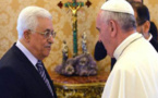 Pope creates first Palestinian saints