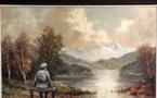 Banksy truck artwork sells in Paris for 625,000 euros
