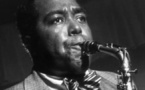 Charlie Parker, jazz legend, returns as opera hero