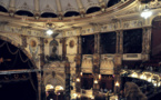 Royal Opera House defends rape scene after booing
