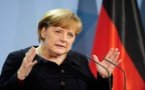 Merkel all shook up as Bayreuth opera fest opens with a bang