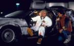 Brands eye big bucks with 'Back to the Future' nostalgia