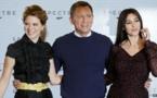 Big N. America debut for Bond film 'Spectre'