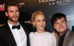 Final 'Hunger Games' film hits big screen