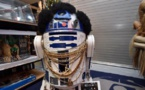 Feel the Force: fans live and breathe Star Wars