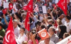 Tunisians receive Nobel Peace Prize amid state of emergency