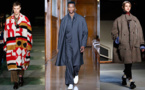 Trousers go baggy as Paris men's fashion gets supersized