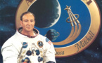 Edgar Mitchell, astronaut who walked on Moon, dead at 85